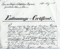 Pimsner military document